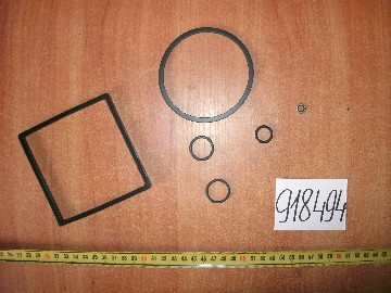 Комплект прокладок Separ 2000/10