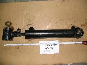 Ключ рожково-накидной 11мм (EURO LINE)