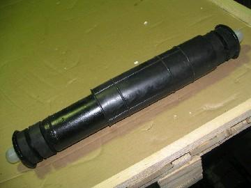 Ключ рожково-накидной 12мм (EURO LINE)