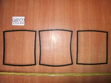Гидромотор шестеренный масляный левого вращения