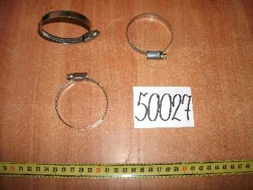 Хомут для шлангов H-9мм, D-40-60мм