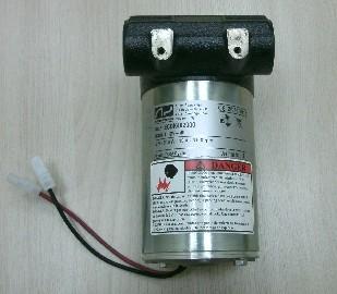 Насос для дизельного топлива DC TECH 12В, 40 л/хв,