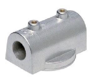 """Адаптер CИM-TEK 200 H 3/4"""" BSP из алюминия с точками фиксации М6"""