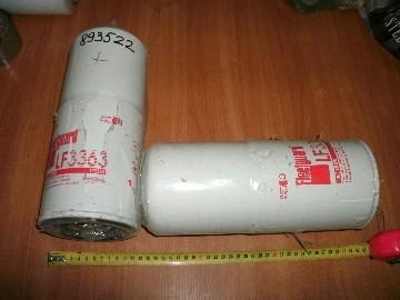 Фильтр масляный LF3363 JD6910.JD8960