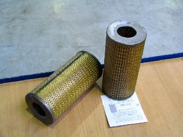 Элемент фильтрующий грубой очистки масла (МЕ-001) (пр-во Промбизнес)