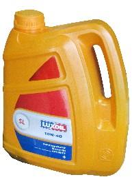 Масло моторное 10W-40 API SG/CD (4л)