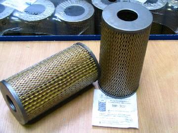 Элемент фильтрующий грубой очистки масла (МЕ-002) (пр-во Промбизнес)