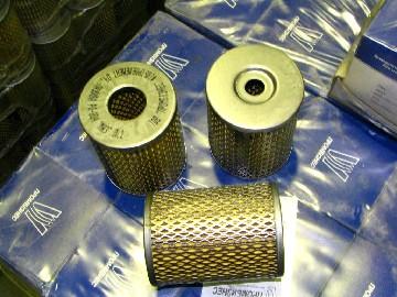 Элемент фильтрующий тонкой очистки топлива (РД-004) (пр-во Промбизнес)