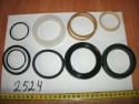 Масло 10W-40 CG-4/SJ