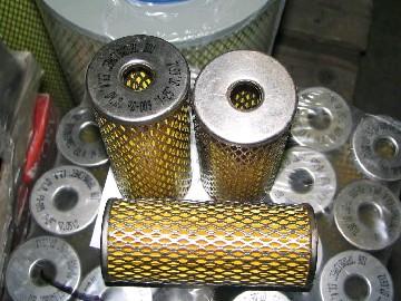 Элемент фильтрующий тонкой очистки топлива (РД-009 ПБ)