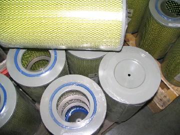 Элемент фильтрующий воздуха (В-011) (пр-во Промбизнес)