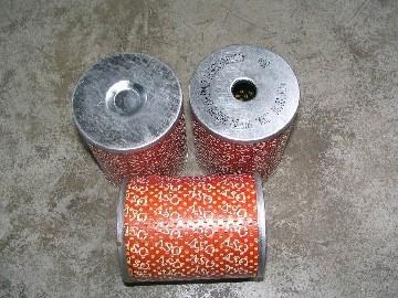 Элемент фильтрующий тонкой очистки топлива (РД-006) (пр-во Промбизнес)