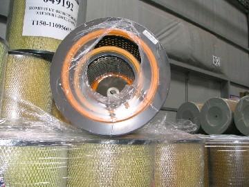 Комплект элементов фильтрующих воздуха (В-005) (пр-во Промбизнес)