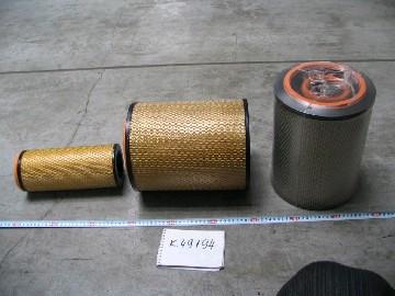 Комплект элементов фильтрующих воздуха (В-004) (пр-во Промбизнес)