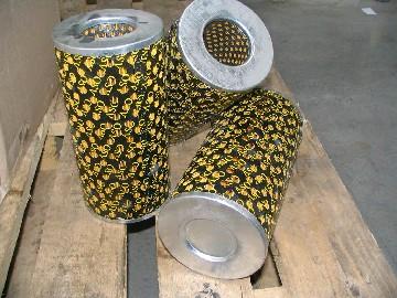 Элемент фильтрующий грубой очистки масла с РТИ (МЕ-011) (пр-во Промбизнес)