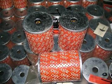 Элемент фильтрующий тонкой очистки топлива (РД-001) (пр-во Промбизнес)