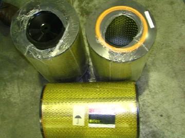 Элемент фильтрующий воздуха (В-001) (пр-во Промбизнес)