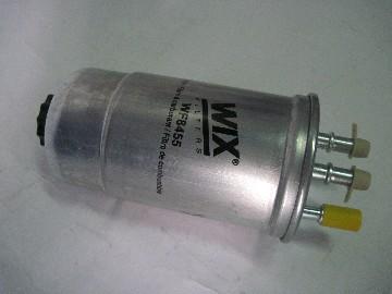 Фильтр топливный WixFiltron