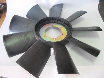 Крыльчатка вентилятора (ОАО КамАЗ)