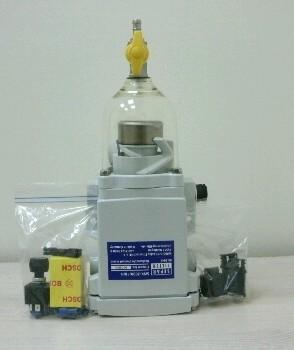 Фильтр топливный с водоотделителем и подогр.12В, 250Вт (062647)