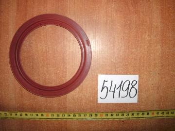 Манжета 115х145х14 балансира (красная)