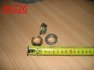 Втулка рычага верхнего (072) (ОАО КамАЗ)