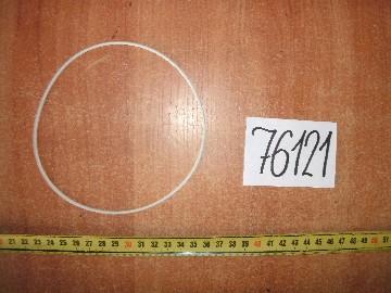 Кольцо гильзы вехнее (силиконовое)