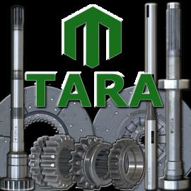 Запчасти торговой марки ТАРА