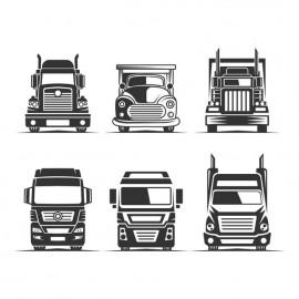 Запасные части для грузовиков