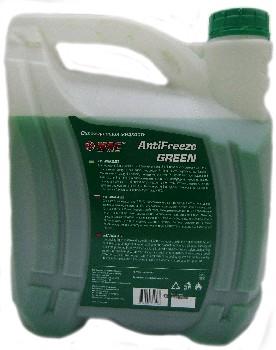 Антифриз (зеленый -42) 5кг