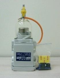 Фильтр топливный с водоотделителем и подогр.24В, 450Вт (062596)