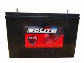 Акумулятор SOLITE R 1050 CCA резьбовые клеммы по центру