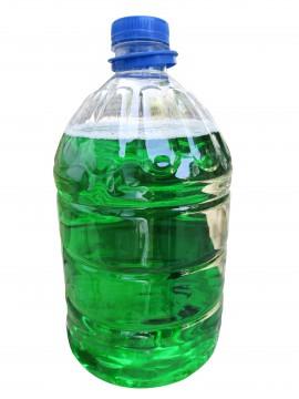 Жидкость стеклоомывающая летняя (5л)