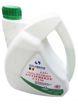 Антифриз концентрат (5 кг) зеленый