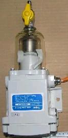 Фильтр топливный с водоотделителем и подогр.24В, 300Вт (062586)