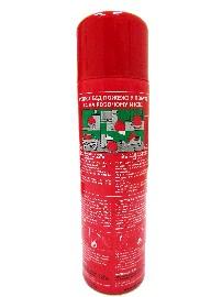 Огнетушитель ВВПА-400 (400мл)