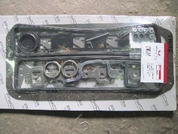 *Р/к прокладок для рем.двигат.(полный + РТИ) (МПИ-АГРО) (36266)