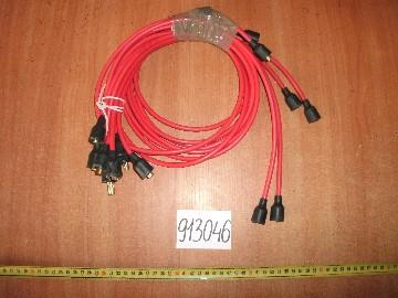 Комплект проводов зажигания (9 шт) (пр-во Украина)